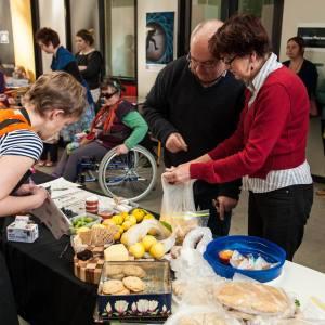 Monday Market by Urban Farming Tasmania