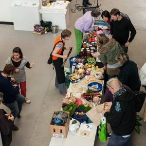 Monday Market by Urban Farming Tasmania